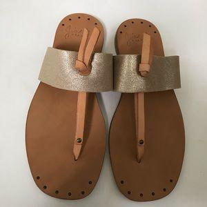 Joie A La Plage Sandals NEW!  size 7.5
